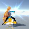 Unityで「かめはめ波」を作りたい【ゲーム制作】